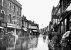 A rainy Eastover in 30s