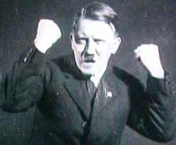 Mr hitler