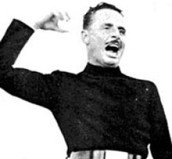 Oswald Moseley