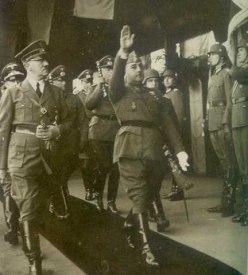 Spain 1936